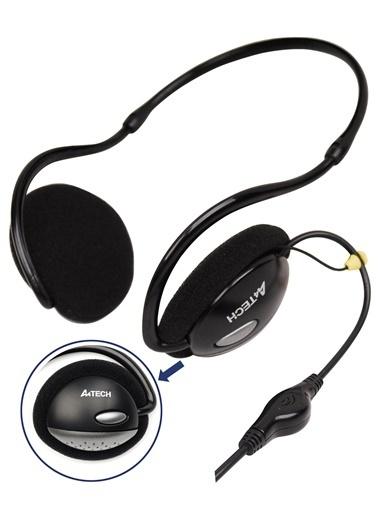 A4 TECH Hs-26 Kulaklık Mikrofonlu-Enseden Renkli